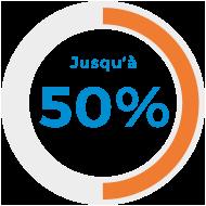 50-pourcent-bleu