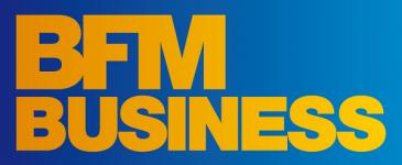 Logo BFM Business