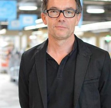 Philippe Gaudin, Super U St-Jean-de-Monts