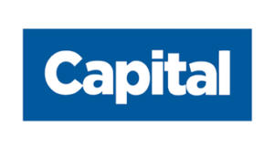 Logo Magazine Capital