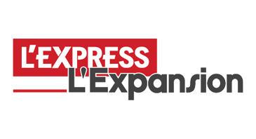 Logo Journal Express Expansion