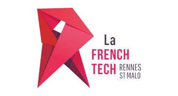Logo French Tech Rennes
