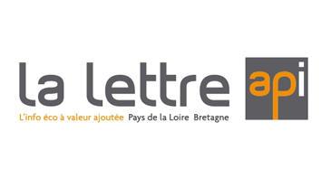 Logo Lettre API