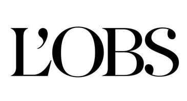 Logo Journal l'Obs