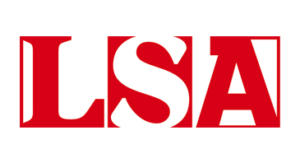 Logo Journal LSA