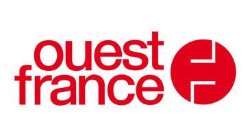 Logo Journal Ouest France