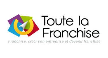 Logo Journal Toute La Franchise