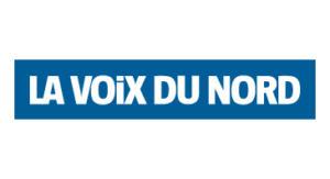 Logo Journal La Voix Du Nord