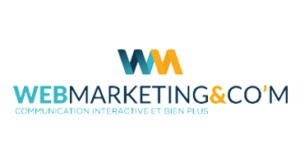 Logo Magazine Webmarketing Com