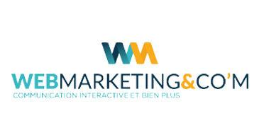 Logo Magazine Webmarketing Com