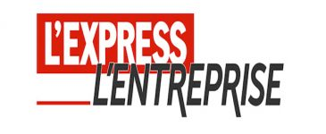 L'expresse L'entreprise logo
