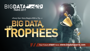 Trophées Big Data Paris 2017