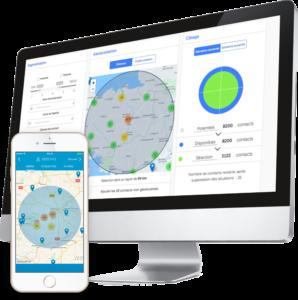 Dolmen, la plate-forme de gestion de campagnes sur desktop et smartphone