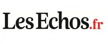 Les Echos.fr Logo