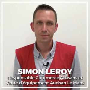 Simon LEROY