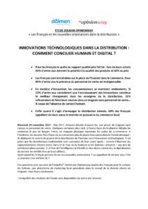 Dolmen-Communique-Presse-Innovation-technologiques-distibution-comment-concilier-humain-digital