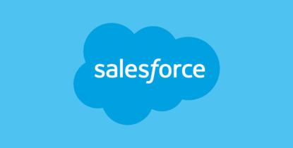 Salesforce, leader mondial du CRM