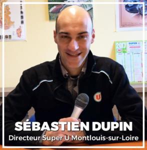 Sébastien Dupin