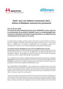 Communique-Presse_Partenariat-Dolmen-Mediapost