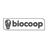 Logo de la coopérative Biocoop