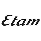 Logo de la marque de vêtements Etam