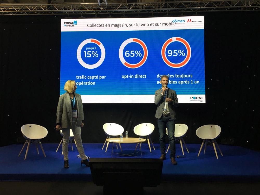 Dolmen et Mediapost annoncent leur nouveau partenariat via la plateforme Rosetta powered by Dolmen