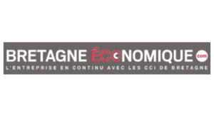 Logo du journal Bretagne Economique