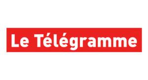 Logo du journal Le Télégramme