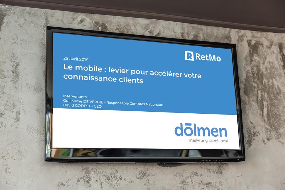 Le mobile, un levier incontournable pour générer de la connaissance client