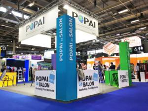 Le salon MPV POPAI est LE salon dédié au Marketing Point de Vente et la connaissance et de l'expérience client