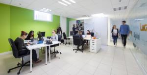 Dolmen connaît une croissance exponentielle depuis 7 ans, elle compte désormais plus de 120 salariés en France et en Espagne