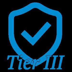 logo tier 3