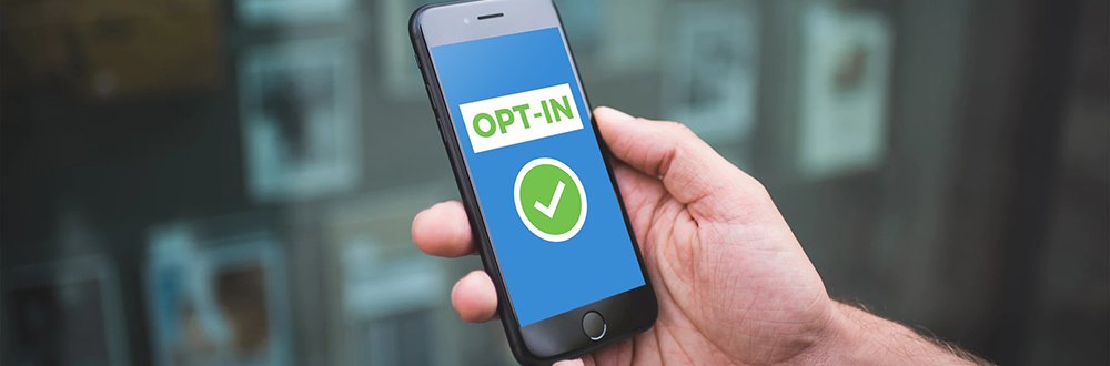 base donnees opt in