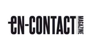 logo magazine en contact