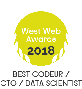 west web awards 2018