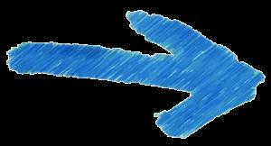 fleche bleue3