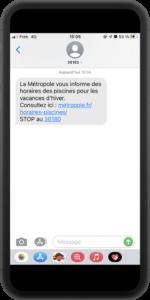 SMS SITE