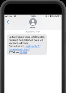 SMS SITE2