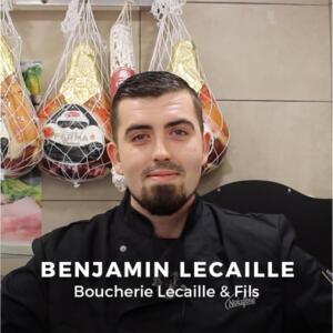 Lecaille-Benjamin